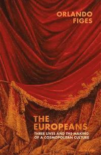 bokomslag The Europeans