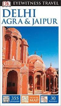 Delhi, Agra & Jaipur