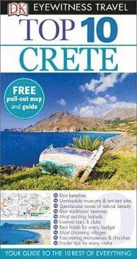 Crete Top 10