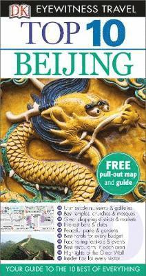 bokomslag Beijing Top 10