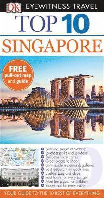 bokomslag Singapore Top 10