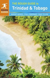 bokomslag Trinidad and Tobago - Rough Guide