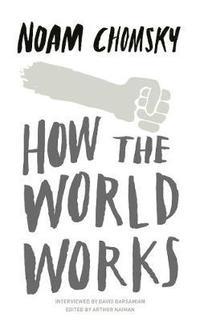 bokomslag How the World Works