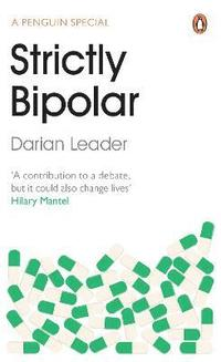 bokomslag Strictly Bipolar