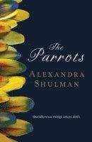 bokomslag The Parrots