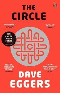 bokomslag The Circle