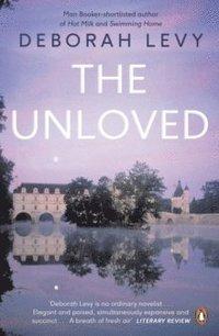 bokomslag The Unloved