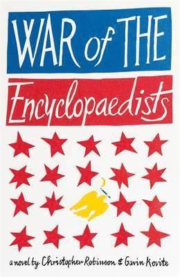 bokomslag War of the Encyclopaedists