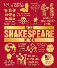 bokomslag The Shakespeare Book