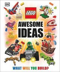 bokomslag LEGO (R) Awesome Ideas