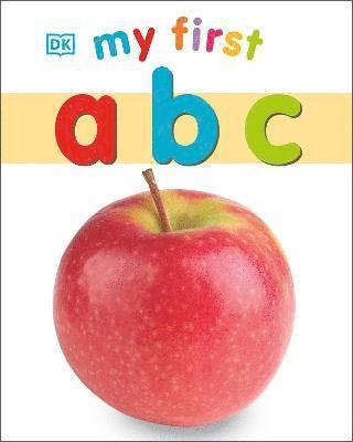 bokomslag My First ABC