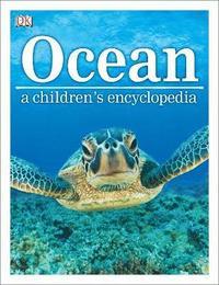 bokomslag Ocean A Children's Encyclopedia