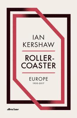 bokomslag Roller-Coaster