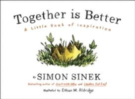 bokomslag Together is Better: A Little Book of Inspiration