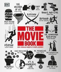 bokomslag Movie book - big ideas simply explained