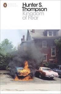 bokomslag Kingdom of Fear