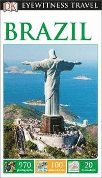 bokomslag Brazil