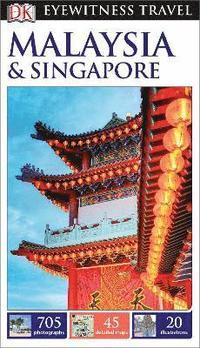 bokomslag Malaysia & Singapore