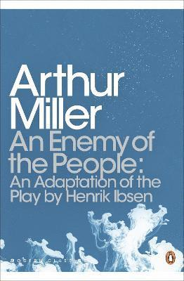 bokomslag An Enemy of the People: An Adaptation of the Play by Henrik Ibsen