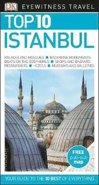 Istanbul Top 10