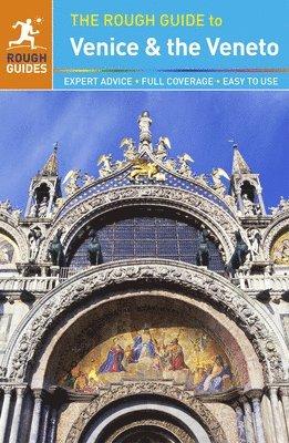 bokomslag The Rough Guide to Venice &; the Veneto (Travel Guide)
