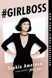 bokomslag Girlboss (UK)