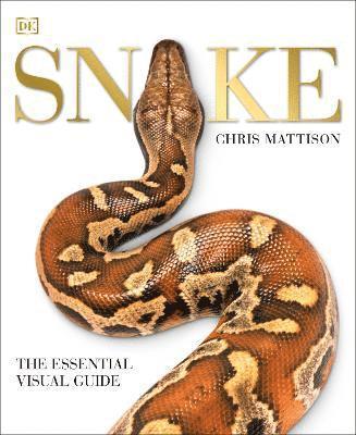 bokomslag Snake