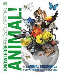 bokomslag Knowledge Encyclopedia Animal!