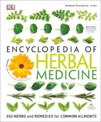 bokomslag Encyclopedia Of Herbal Medicine