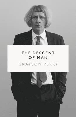 bokomslag The Descent of Man