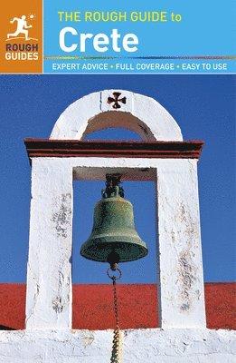 bokomslag Crete - Rough Guide
