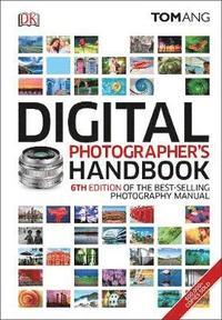 bokomslag Digital photographers handbook