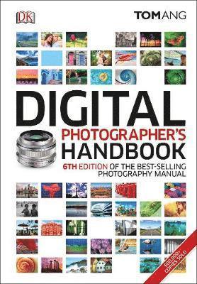 Digital photographers handbook 1