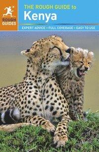 bokomslag The Rough Guide to Kenya (Travel Guide)