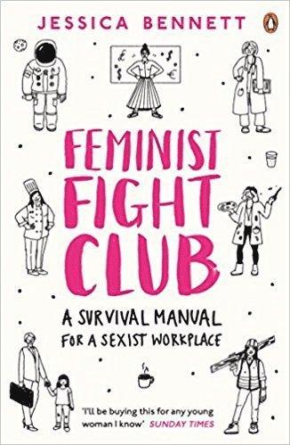 bokomslag Feminist Fight Club