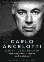 bokomslag Quiet Leadership