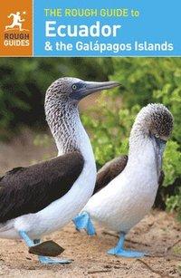 bokomslag The Rough Guide to Ecuador &; the Galapagos Islands (Travel Guide)