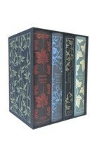 bokomslag The Brontë Sisters (Boxed Set)