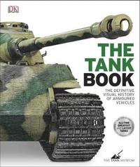 bokomslag The Tank Book