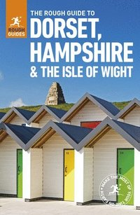 bokomslag The Rough Guide to Dorset, Hampshire &; the Isle of Wight (Travel Guide)