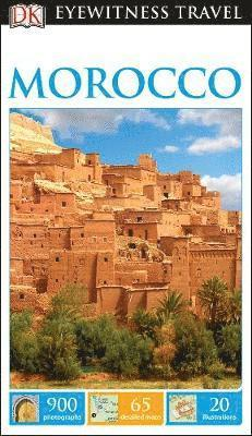 bokomslag Morocco