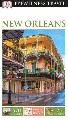 bokomslag New Orleans
