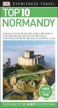 Normandy Top 10