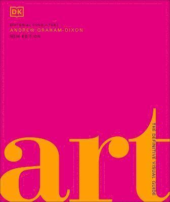 bokomslag Art