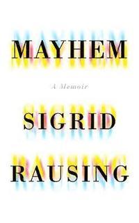 bokomslag Mayhem