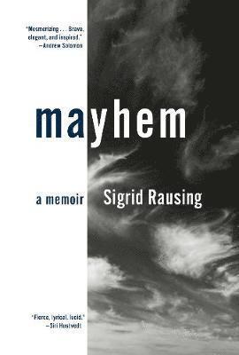 bokomslag Mayhem: A Memoir