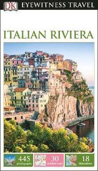 bokomslag Italian Riviera