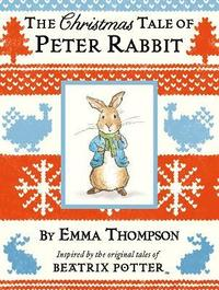 bokomslag The Christmas Tale of Peter Rabbit