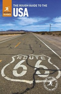 bokomslag The Rough Guide to the USA (Travel Guide)