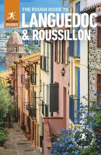 bokomslag The Rough Guide to Languedoc &; Roussillon (Travel Guide)